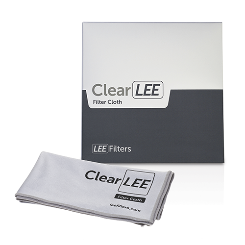 Home :: Accessories :: Filters :: Lee :: Kits & Accessories :: ClearLEE  Filter Cloth
